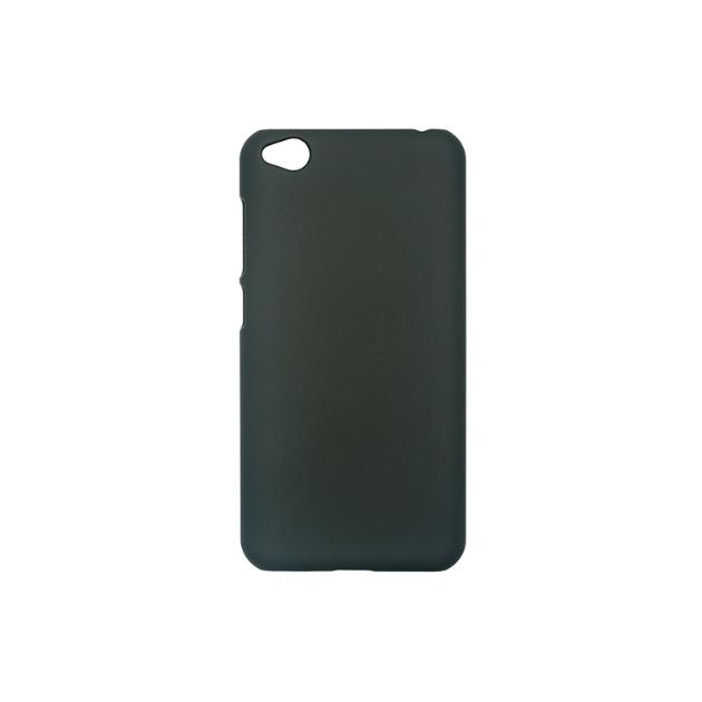 Чехол InterStep ST-Case для Xiaomi Redmi Go Black