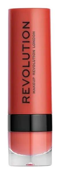 Купить Помада Revolution Makeup Matte Lipstick 107 RBF 3, 5 г, Makeup Revolution
