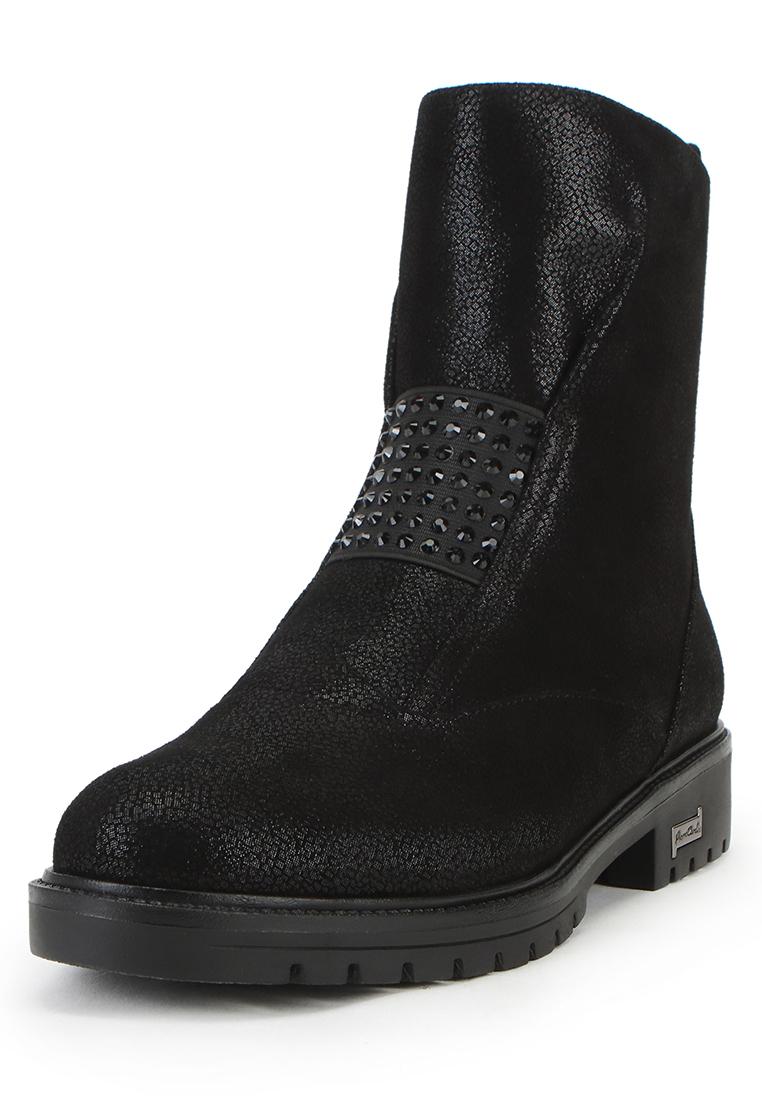 Ботинки женские Pierre Cardin 710018107 черные