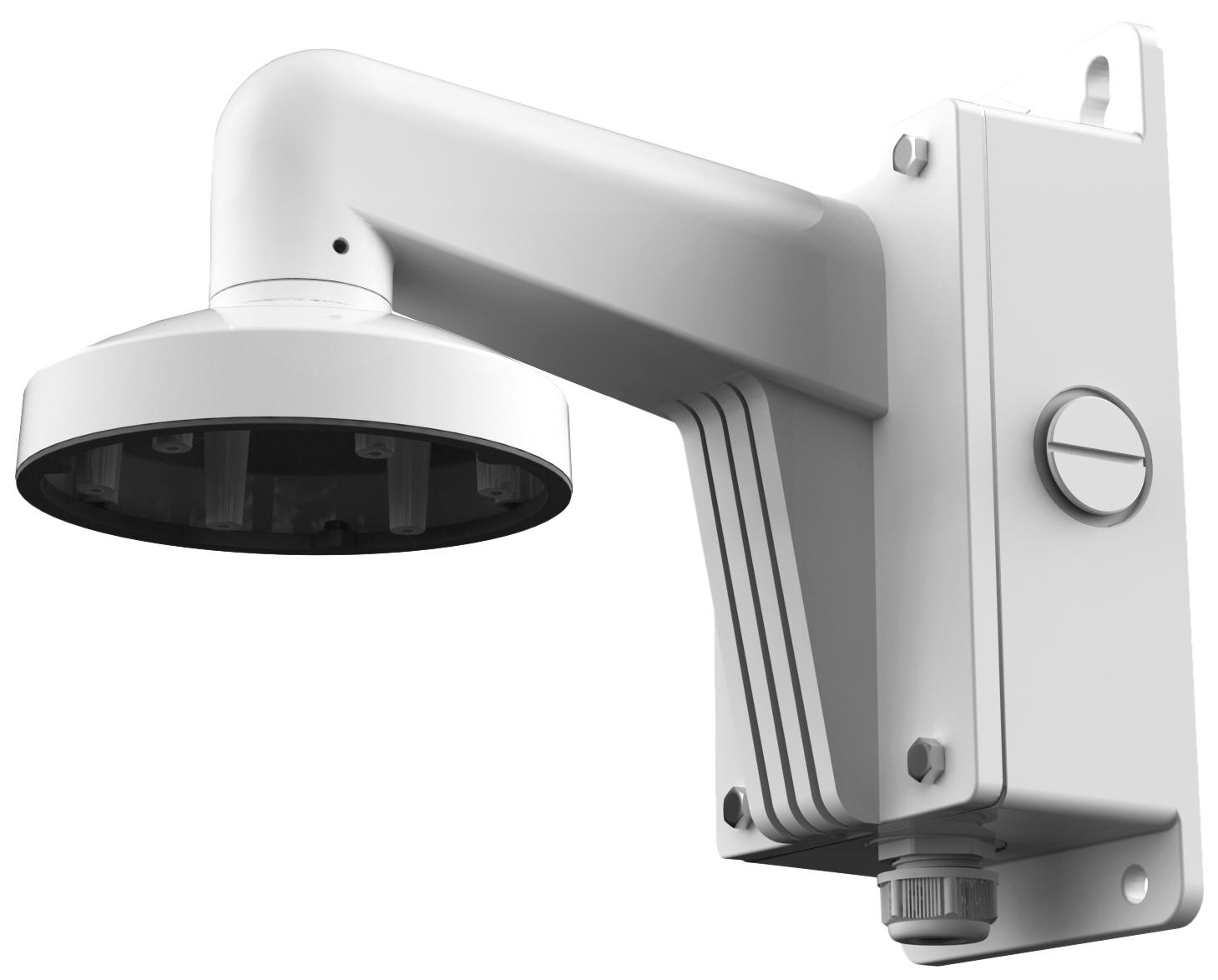 Кронштейн для видеокамеры Hikvision DS 1273ZJ 130B