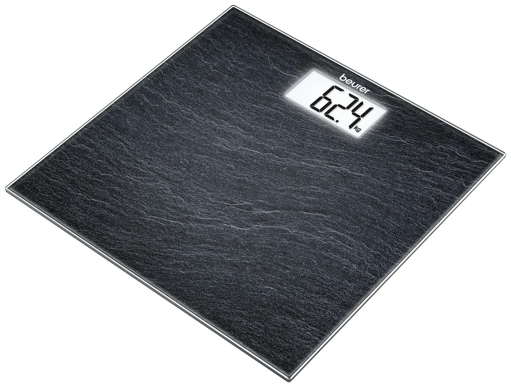 Весы напольные Beurer GS203 Slate