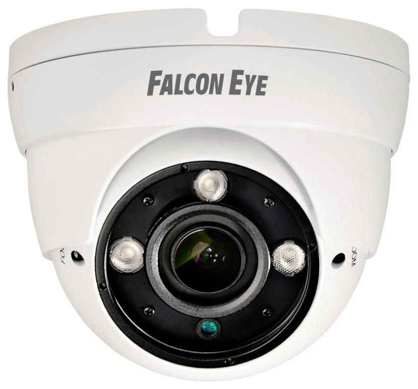 Камера видеонаблюдения Falcon Eye FE DV960MHD/30M Белый