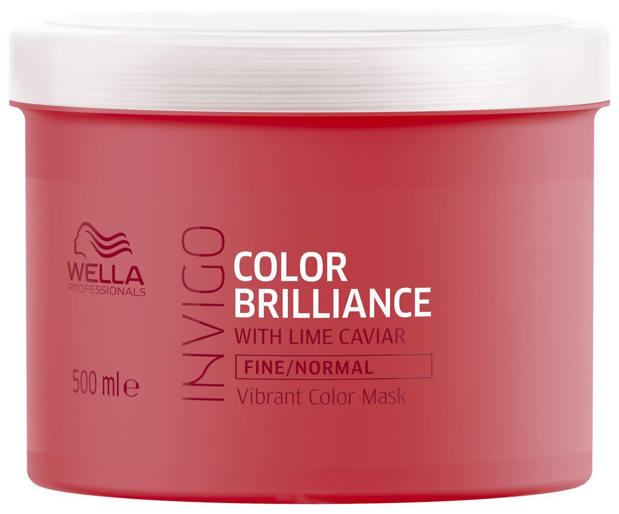 WELLA PROFESSIONALS FINE AND NORMAL HAIR MASK