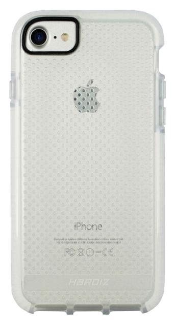 Чехол Hardiz для iPhone Hardiz Armor case Apple iPhone 7 White HRD704100