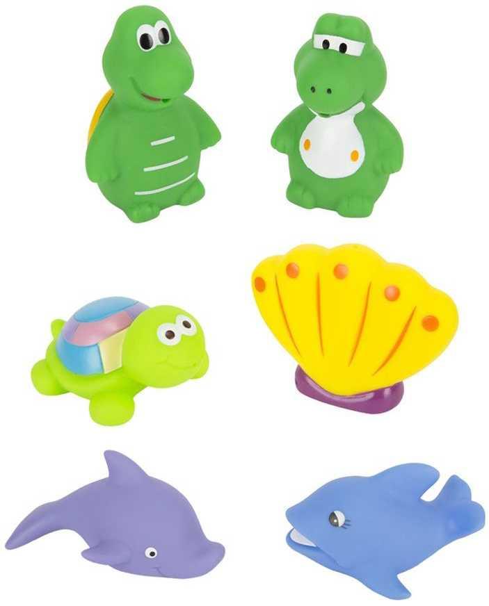 Игрушка для купания Игруша 00100211211