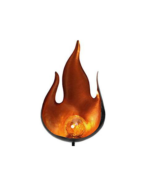 Садовая фигурка Frank 06072 Пламя