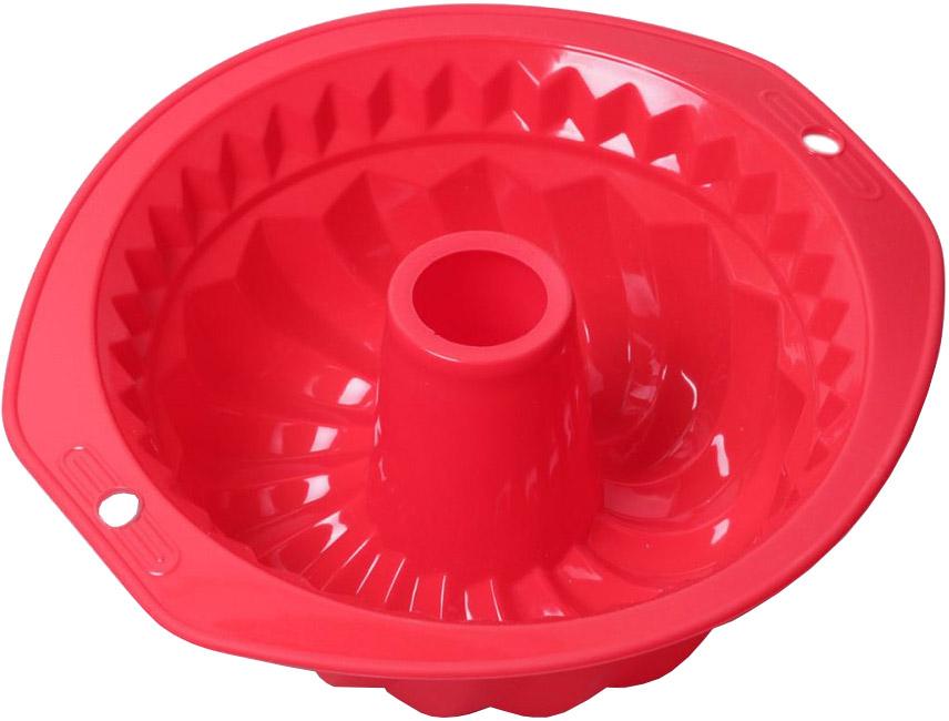 Форма для выпечки Kamille 7752 Красный