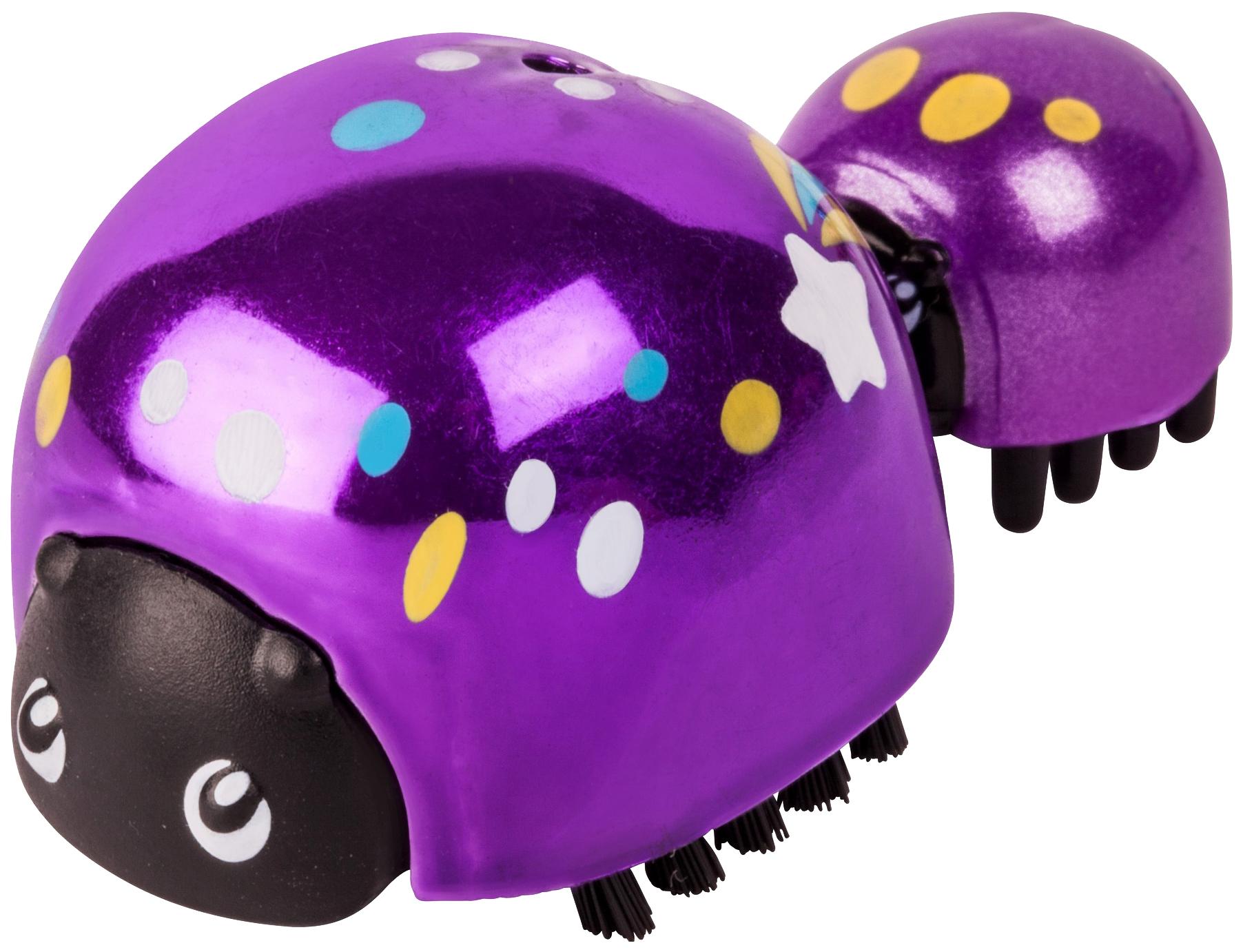 Интерактивная игрушка MOOSE божья коровка Little Live Pets Лучик
