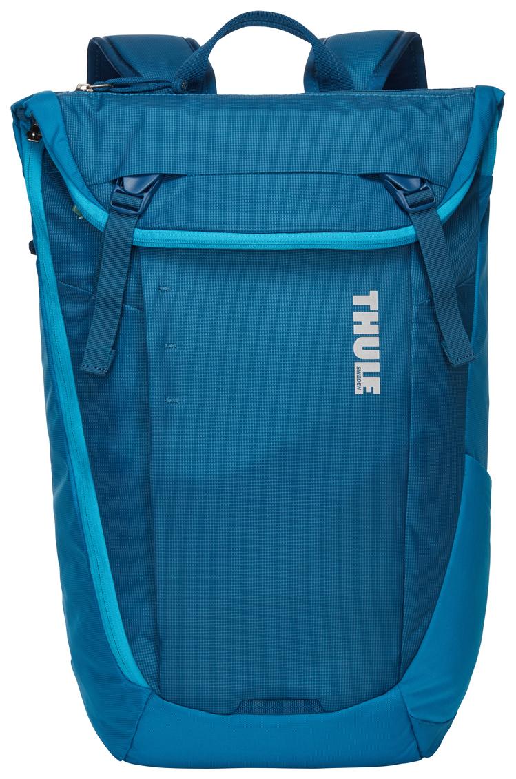 Рюкзак для ноутбука Thule EnRoute Backpack 20L TEBP-315 Poseidon Голубой