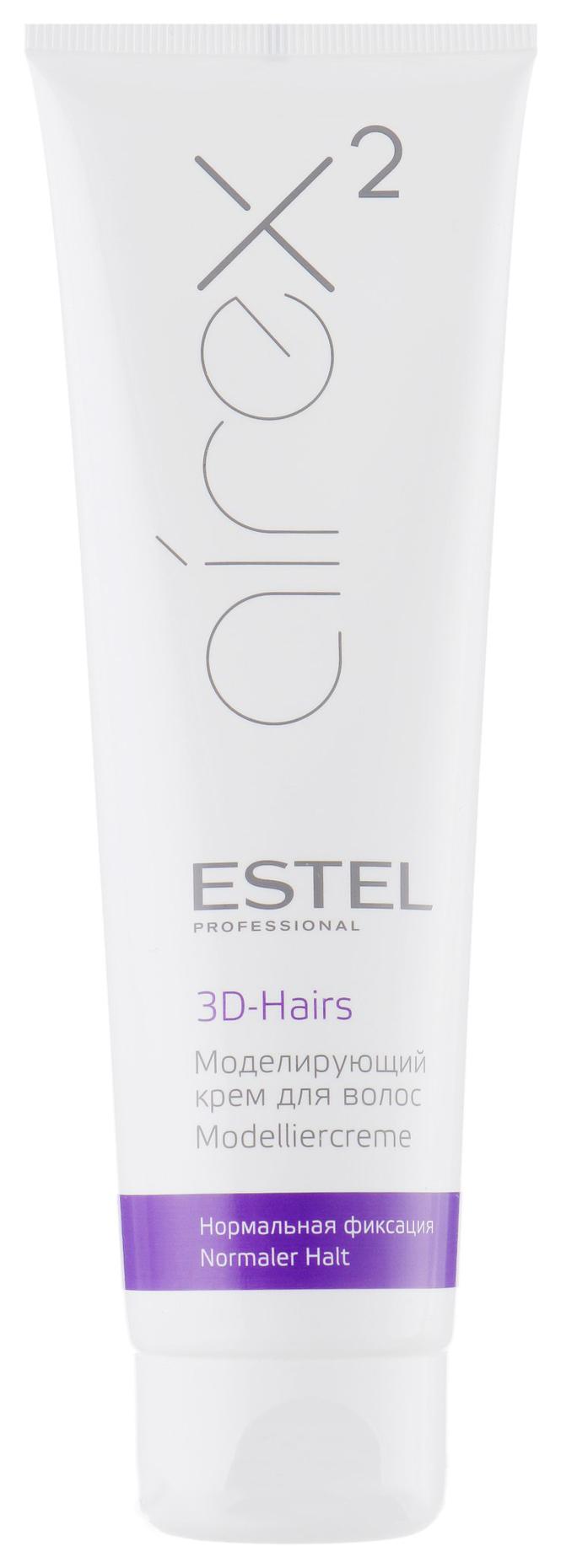 Средство для укладки волос Estel 3D Hairs