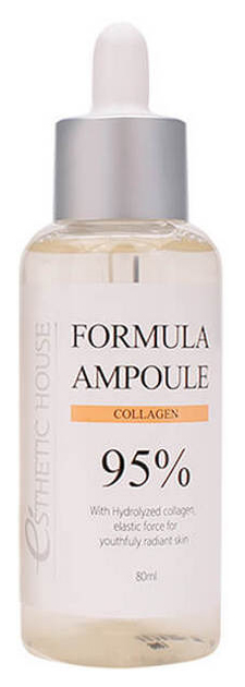 Сыворотка для лица Esthetic House Formula Ampoule