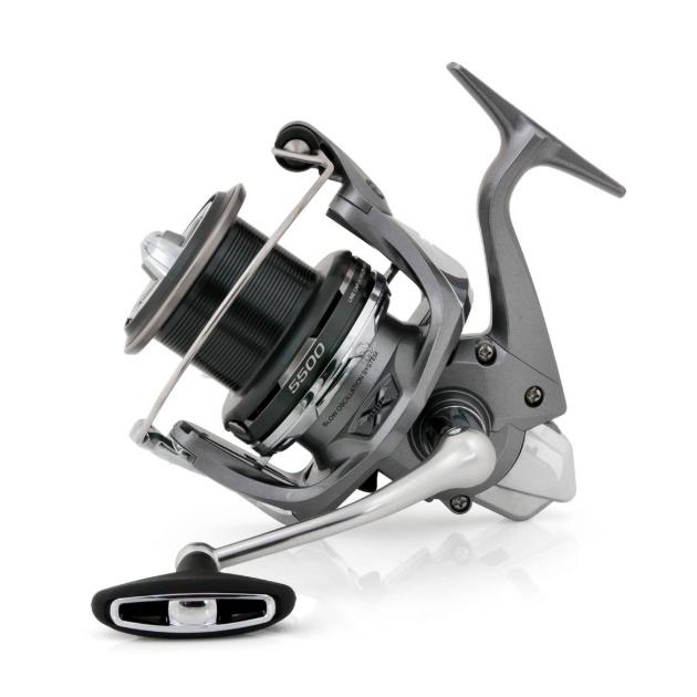 Рыболовная катушка безынерционная Shimano Ultegra 5500 XSD