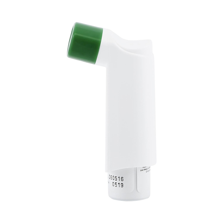 Сальбутамол аэрозоль для ингаляций 100 мкг/доза