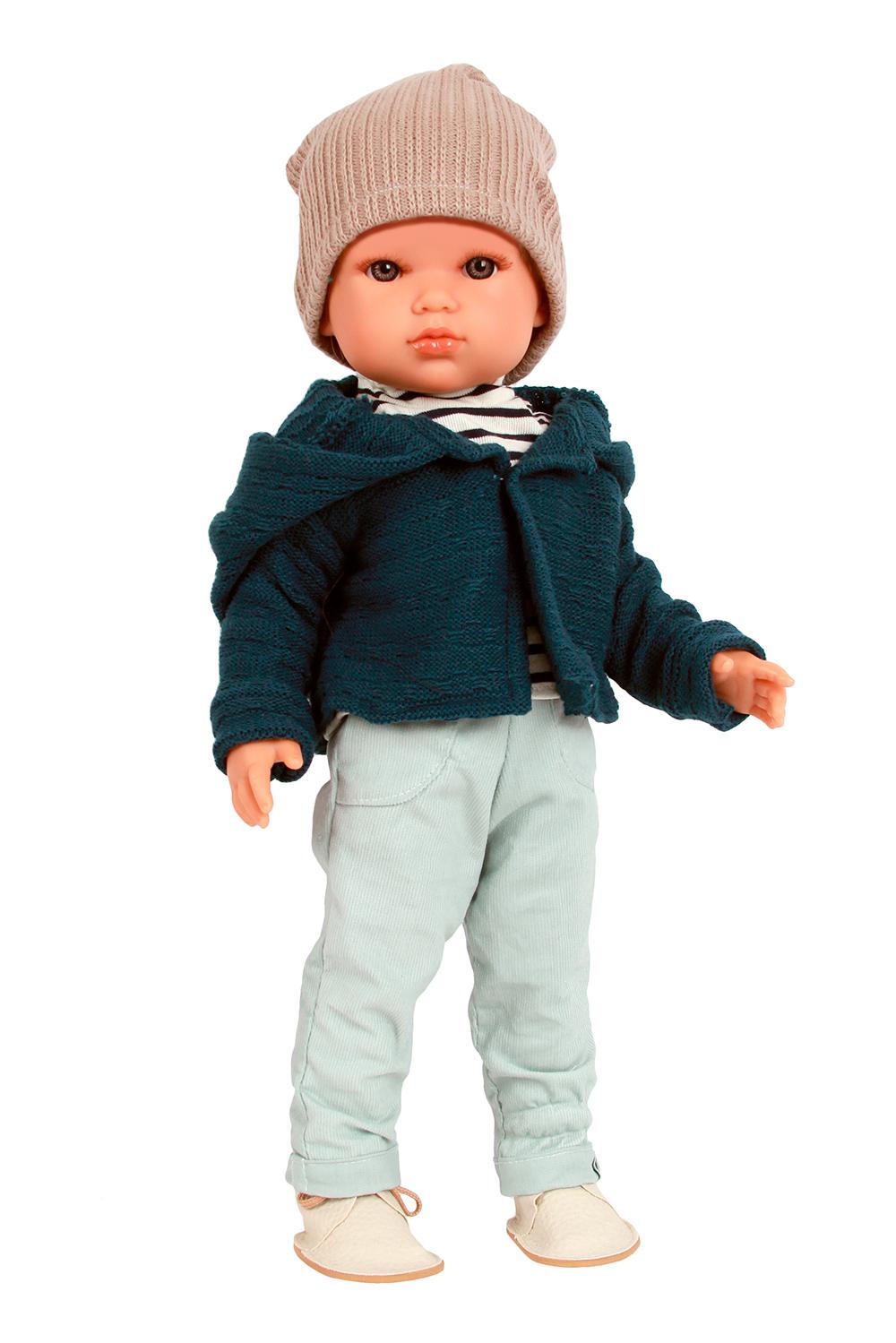 Кукла Antonio Juan Джастин 45 см