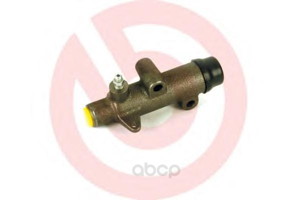 Цилиндр сцепления рабочий Brembo E41001