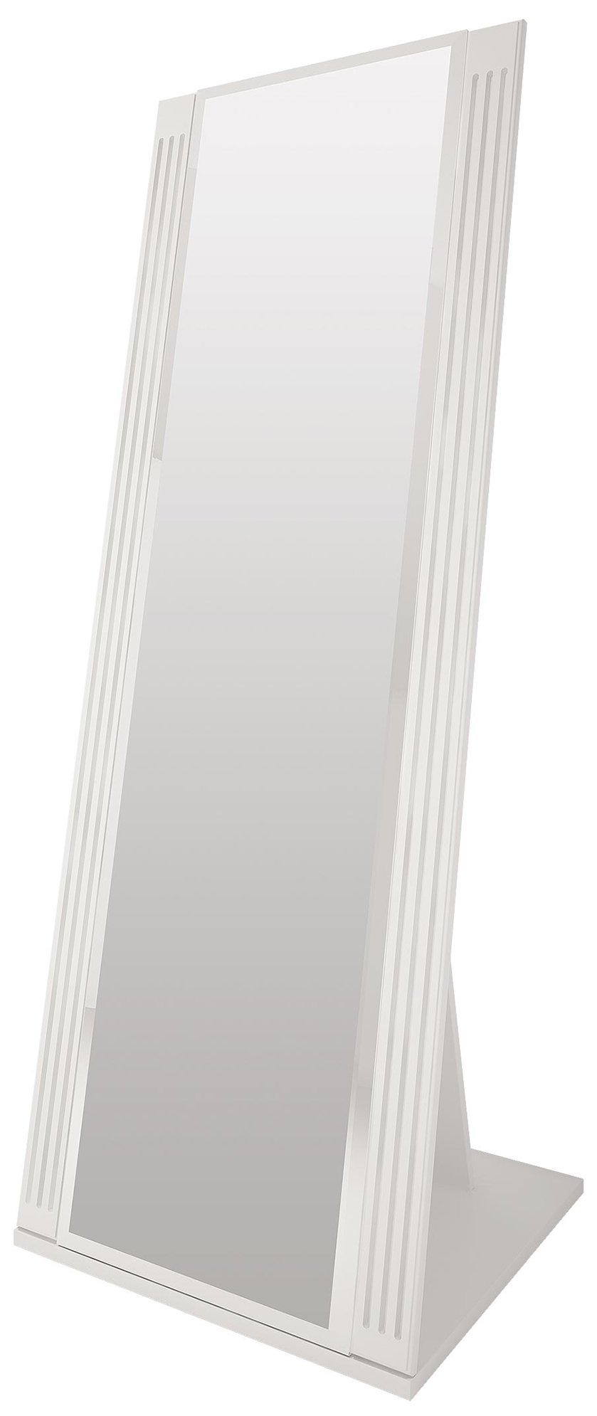 Зеркало напольное Ижмебель Виктория 8 IZH_T0014161 61,2х151