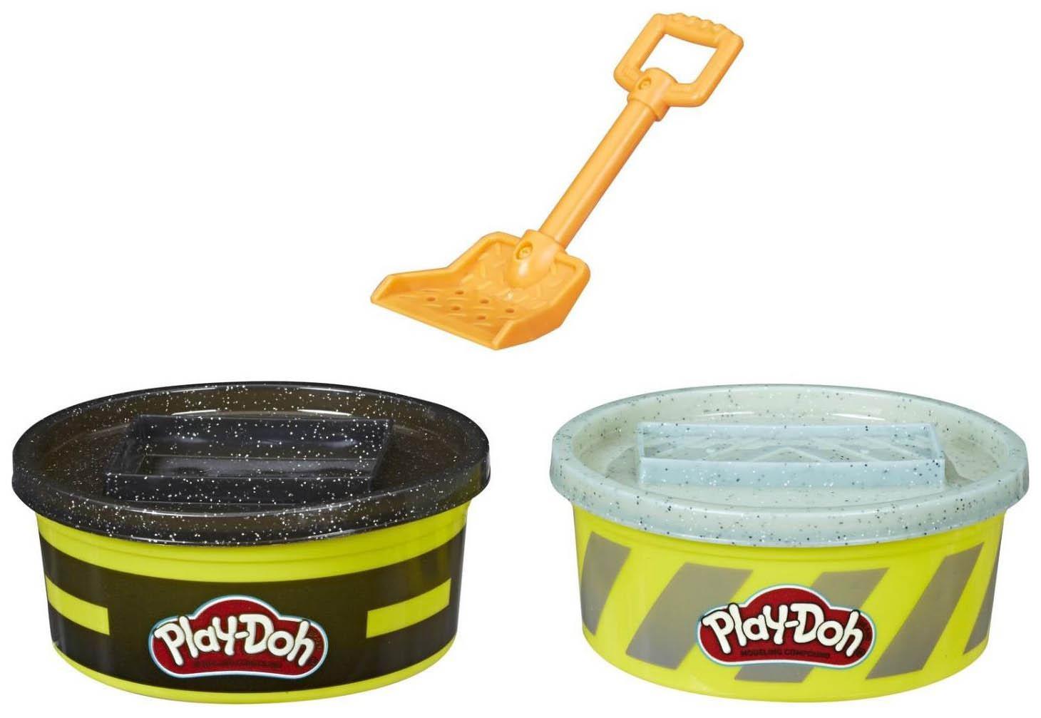 Купить Набор для лепки из пластилина Hasbro E4508, Наборы для лепки Play-Doh