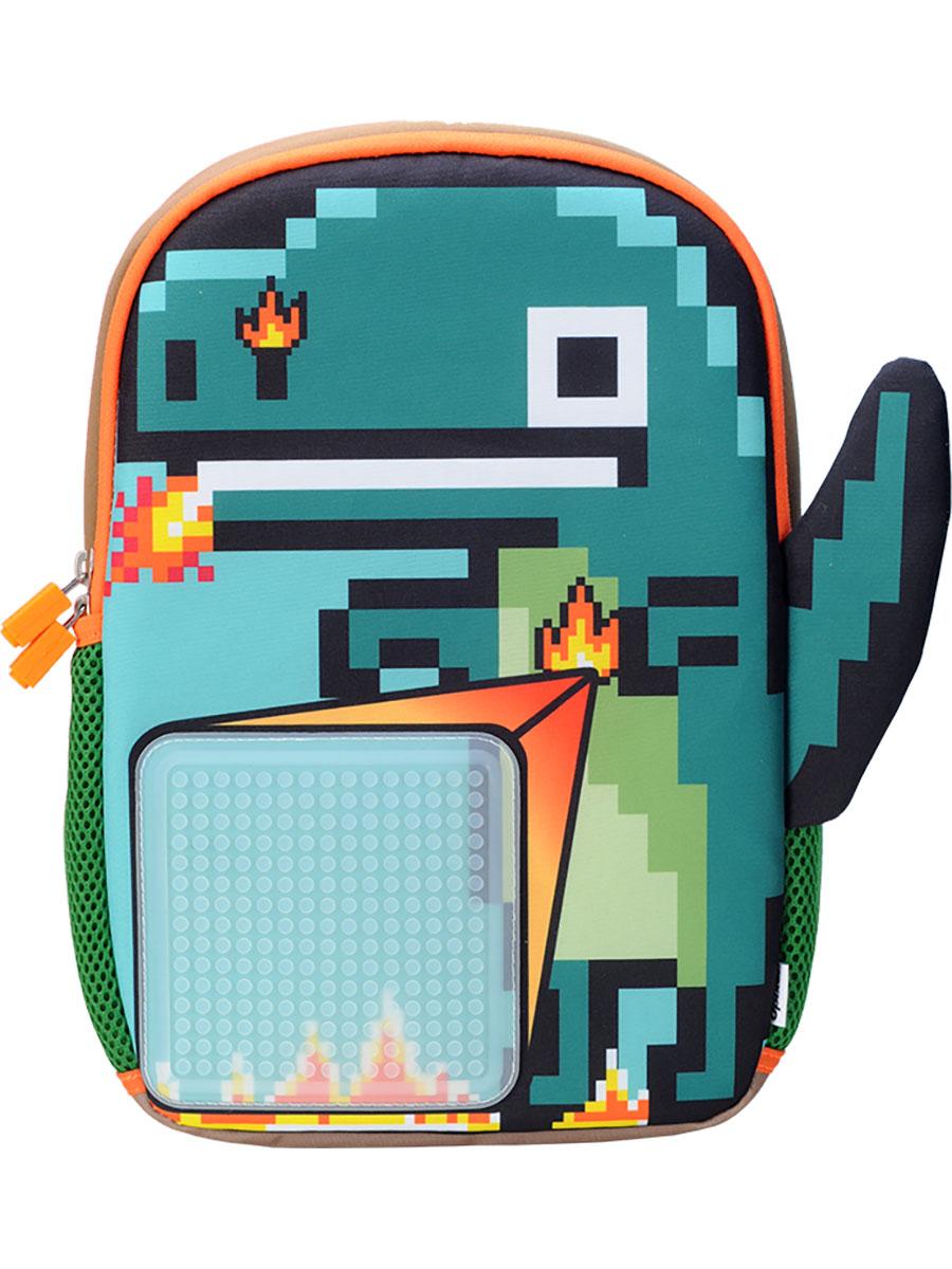 Купить Рюкзак детский Upixel Дракоша U18-011, Школьные рюкзаки и ранцы