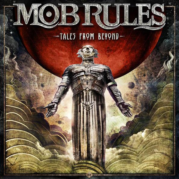 Mob Rules Tales From Beyond (RU)(CD)