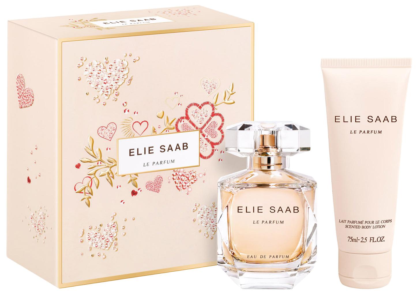 Женская парфюмерия ELIE SAAB LE PARFUM