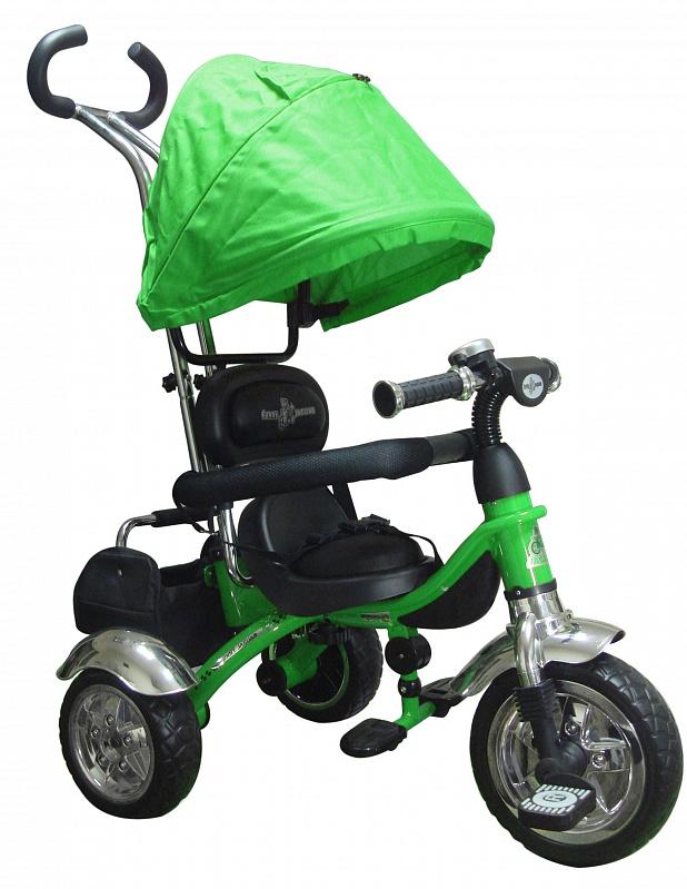 Велосипед детский Lexus Trike MS-0581 зеленый