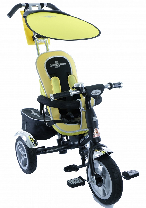 Велосипед детский Lexus Trike Vip City MS-0562 Берлин