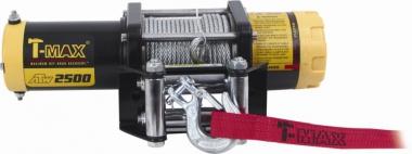 Лебедка электрическая Е Max ATW PRO 2500
