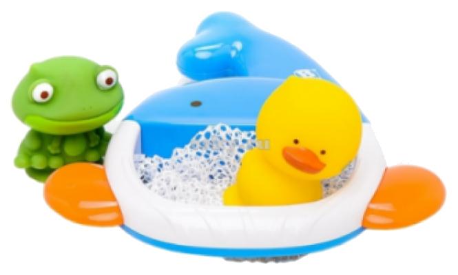 Купить Набор для купания Кит-сачок Ocie, Игрушки для купания
