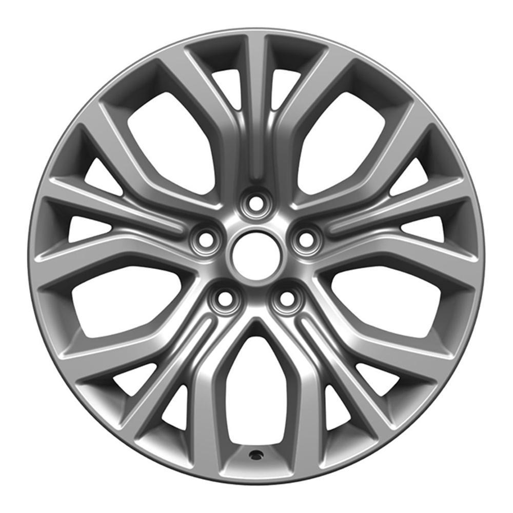 Колесные диски SKAD R J PCDx ET D WHS218226 KL-293 7x18/5x114,3 ЕТ40 D67,1 Селена (CAE WHS218226)