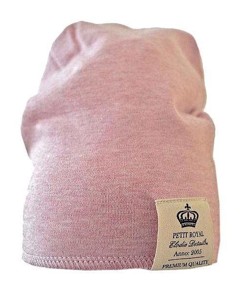 Купить Детская шапка Elodie Details Petit Royal Pink р.24-36 мес. 103358, Детские шапки и шарфы