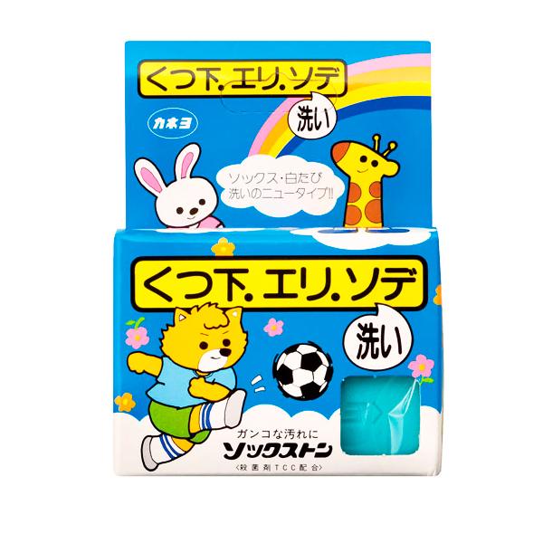 Kaneyo Хозяйственное мыло для удаления загрязнений