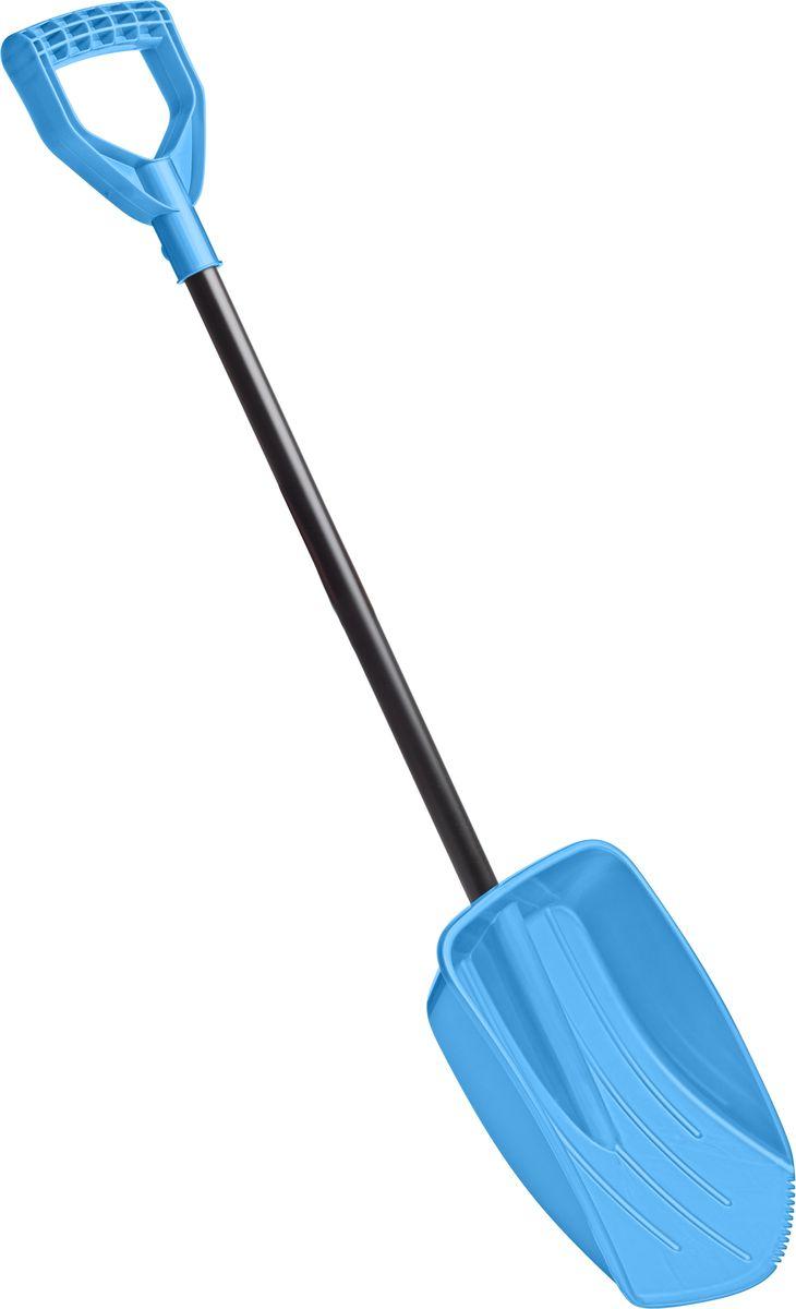 Лопата для снега Little Angel Голубой,