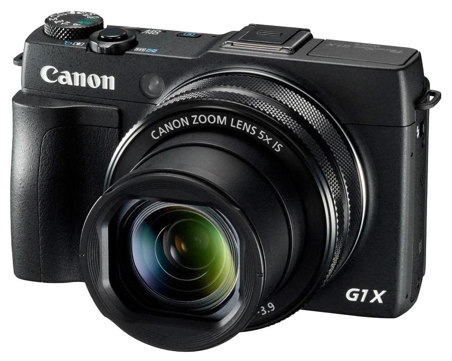 Фотоаппарат цифровой компактный Canon PowerShot G1