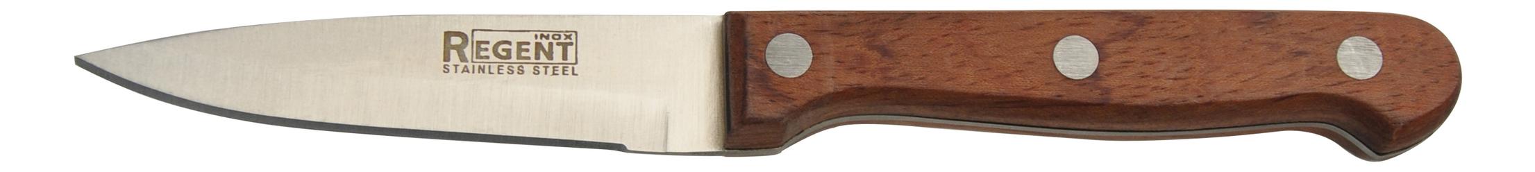 Нож кухонный REGENT inox 93 WH3
