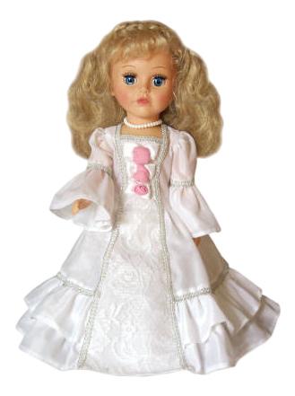 Кукла Весна Мила 4
