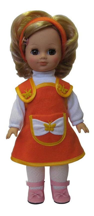 Кукла Весна Наталья 3