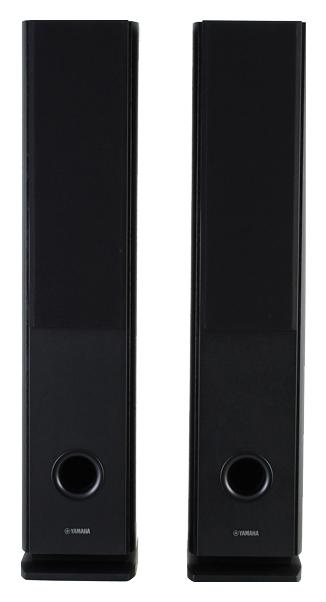 Активные колонки Yamaha NS-F160 Black Wood