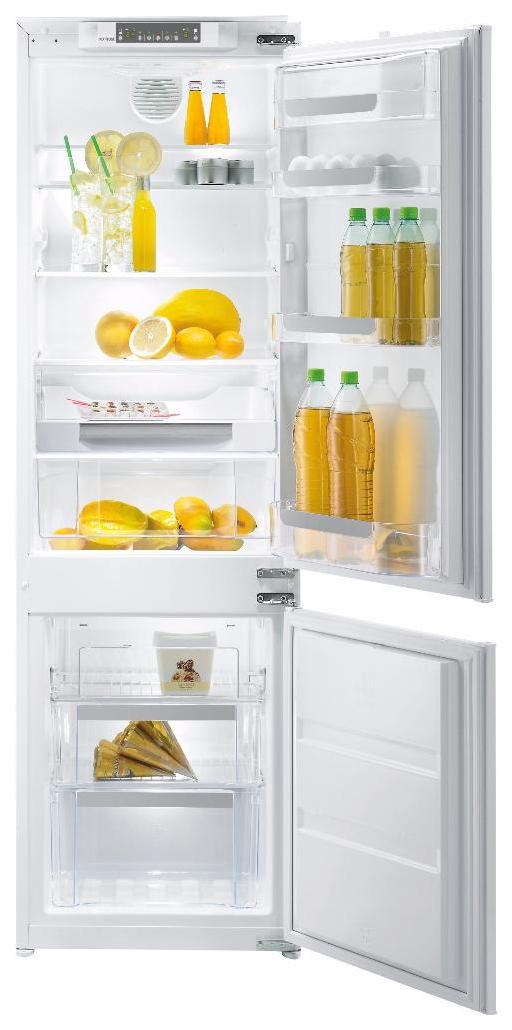 Встраиваемый холодильник Korting KSI 17895 CNFZ White