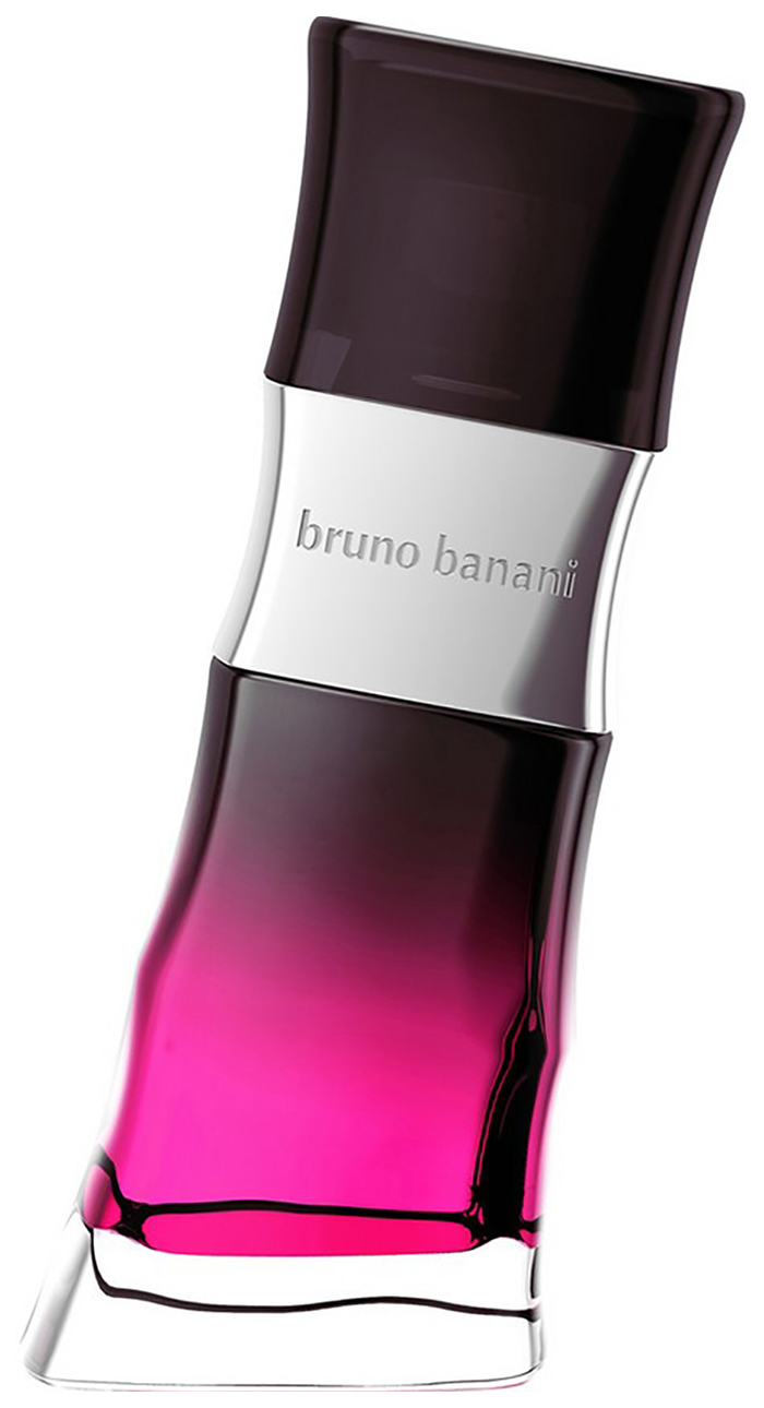 Туалетная вода Bruno Banani Dangerous Woman