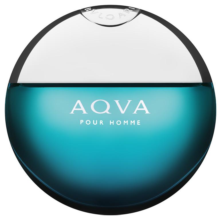 Купить Туалетная вода Bvlgari Aqva Pour Homme 50 мл