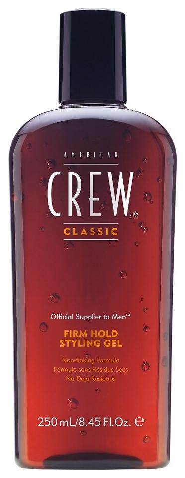 Купить Гель для укладки American Crew Classic Firm Hold Styling Gel 250 мл