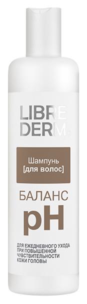 Шампунь LIBREDERM PH-Баланс 250 мл