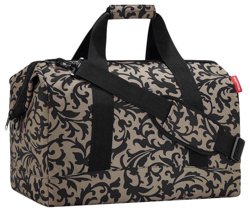 Дорожная сумка Reisenthel Allrounder Baroque Taupe 48 x 29 x 39,5 фото