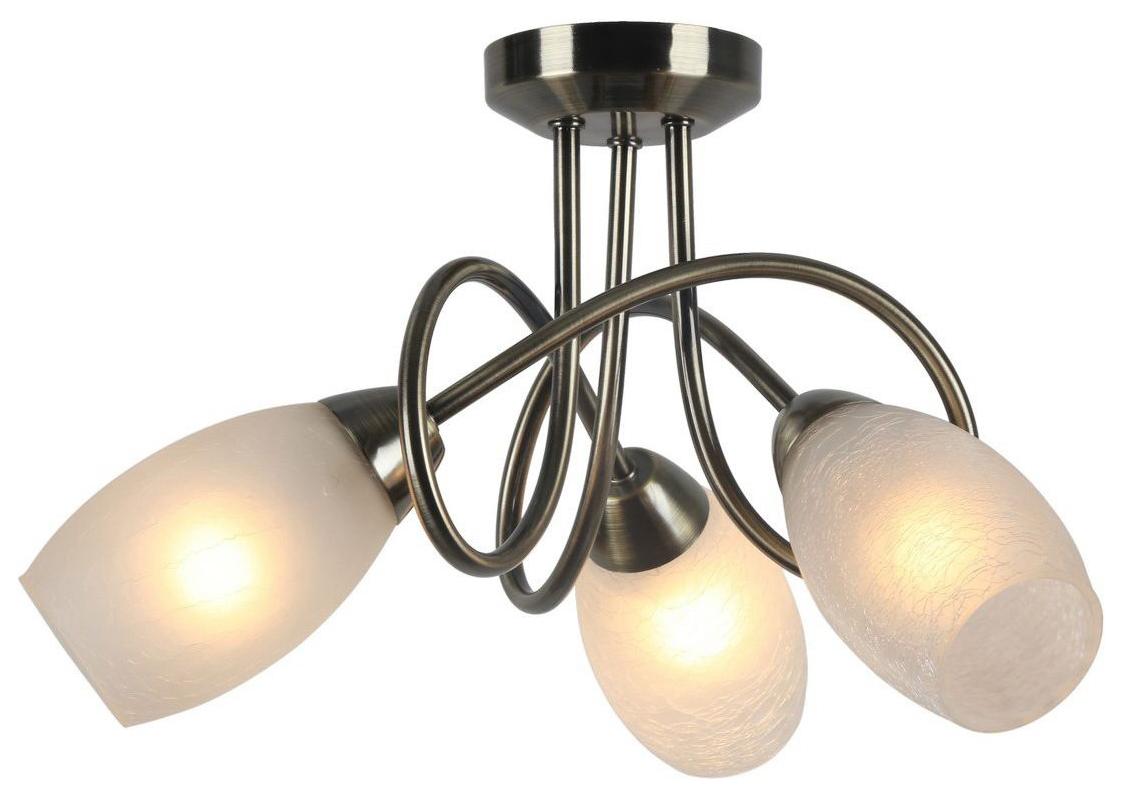 ARTE LAMP A8616PL-3SS