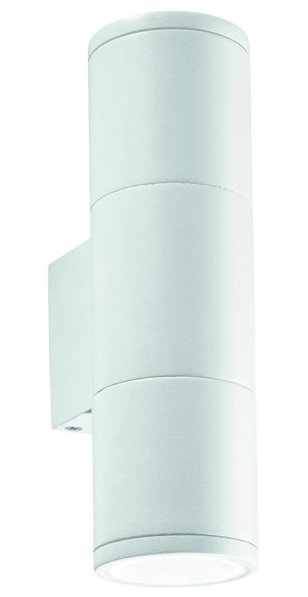 IDEAL LUX AP2 SMALL BIANCO