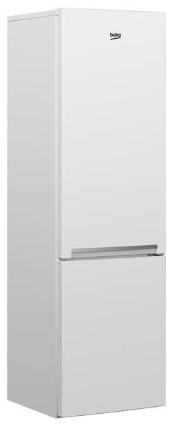 Холодильник Beko RCSK 310M20 W White
