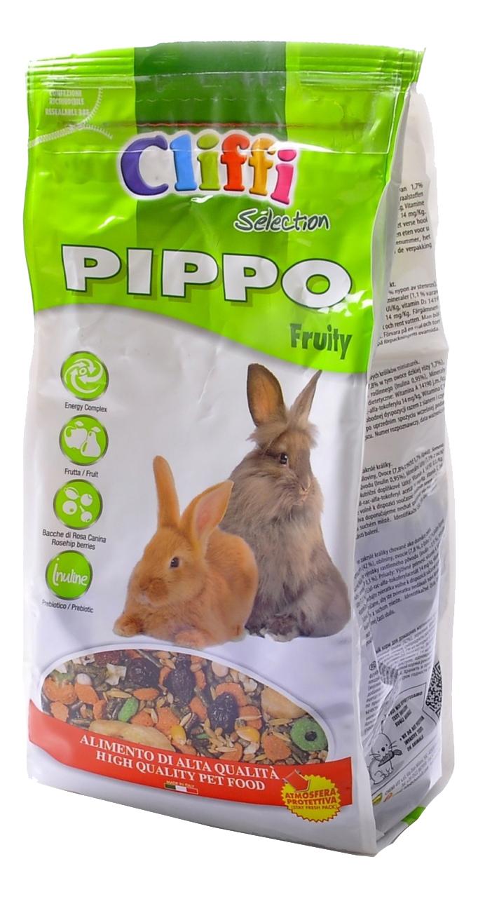 Корм для кроликов Cliffi Pippo 0.8