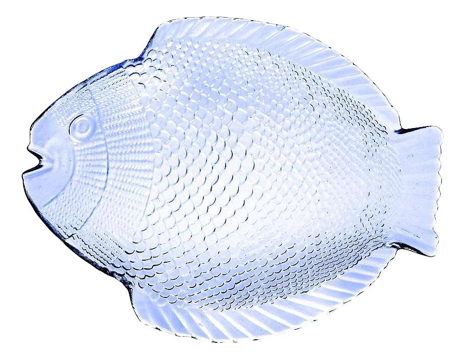 Тарелка Pasabahce Light blue 26 х
