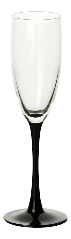 Фужер Luminarc domino для шампанского 170 мл
