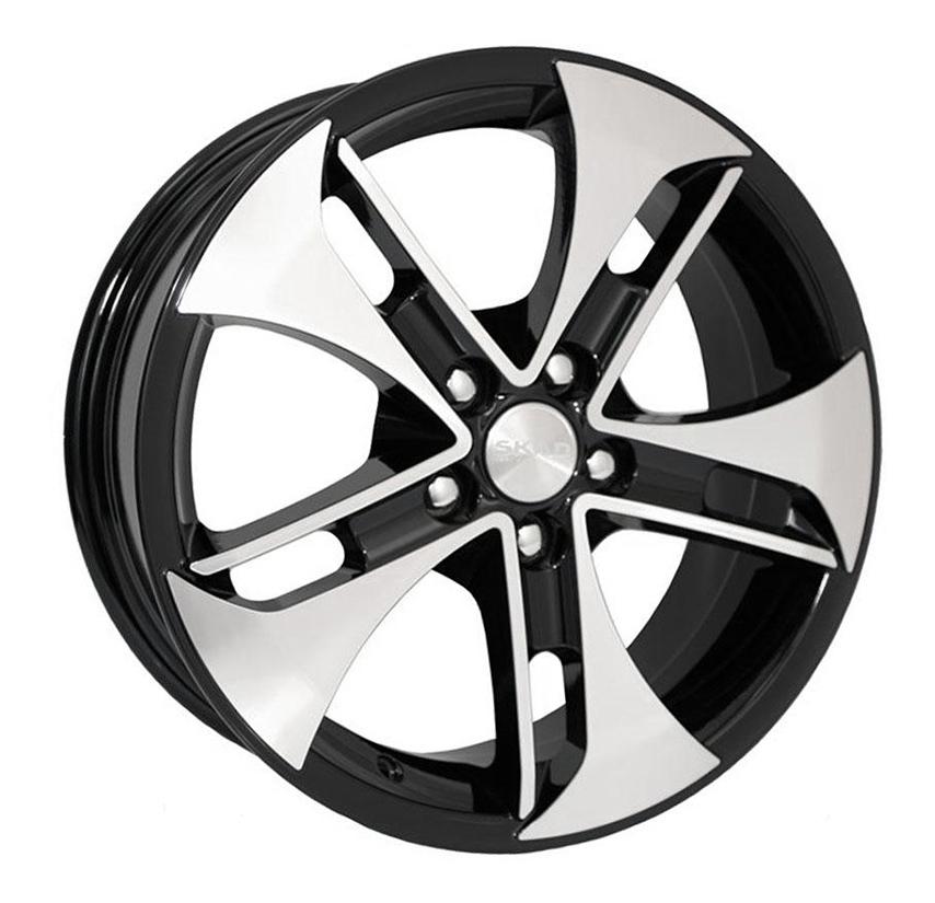 Колесные диски SKAD Венеция R16 6.5J PCD5x114.3 ET45 D67.1 (WHS097092) фото
